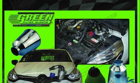 Green Filter